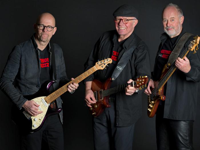 Gitarrengruppe 2017